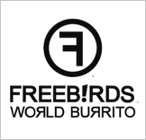 Freeb!rds World Burrito
